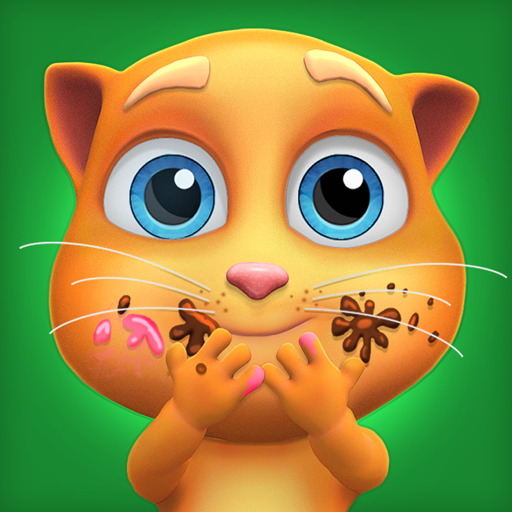 My Talking Cat Tommy – Virtual Pet 1.5.0 (MOD, Unlimited Money)