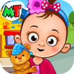 My Town : Daycare Free  (MOD, Unlimited Money) 1.02