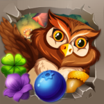 Mystery Forest – Match 3 Game Puzzle (Rich Reward) 1.0.28  (MOD, Unlimited Money)