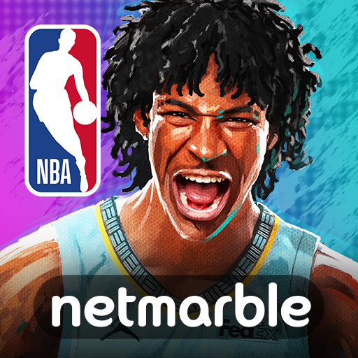 NBA Ball Stars 1.3.4  (MOD, Unlimited Money)