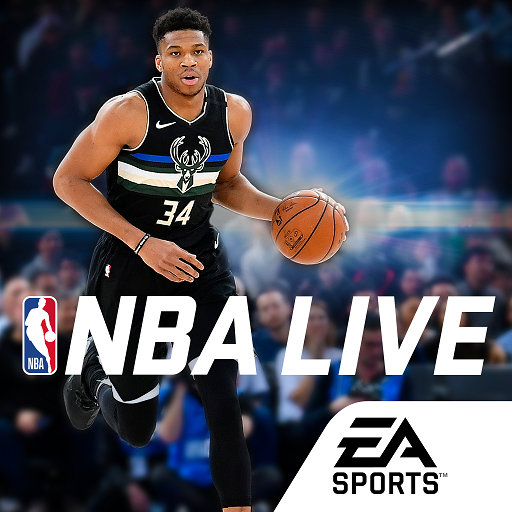 NBA LIVE ASIA 5.1.20 (MOD, Unlimited Money)