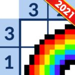 Nonogram – Jigsaw Puzzle Game  (MOD, Unlimited Money) 3.4