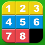 Number Block Puzzle  (MOD, Unlimited Money) 6.0.15