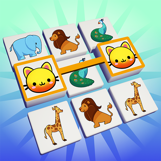 Onnect – Pair Matching Puzzle 8.3.0  (MOD, Unlimited Money)