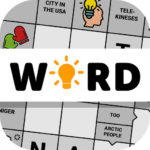 Pictawords – Crossword Puzzle  (MOD, Unlimited Money) 1.5.6661