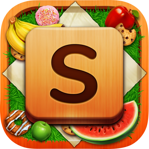 Piknik Slovo – Word Snack 1.5.2 (MOD, Unlimited Money)