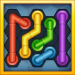 Pipe Lines : Hexa  (MOD, Unlimited Money) 21.0421.00