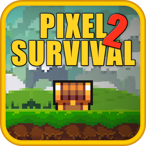 Pixel Survival Game 2 1.90 (MOD, Unlimited Money)