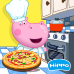 Pizza maker. Cooking for kids 1.2.2 (MOD, Unlimited Money)