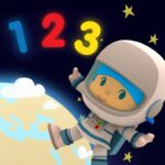 Pocoyo 1, 2, 3 Space Adventure: Discover the Stars 1.1.1 (MOD, Unlimited Money)