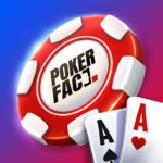 Poker Face – Meet & Play Live Poker with Friends  (MOD, Unlimited Money) 1.2.5