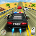 Police Highway Chase Racing Games – Free Car Games  (MOD, Unlimited Money) 1.3.5