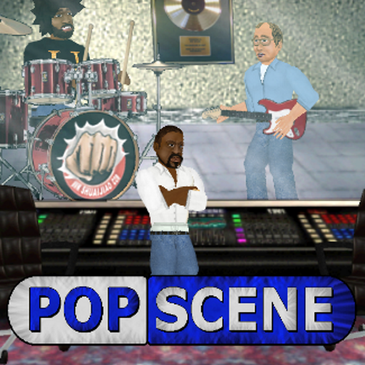 Popscene (Music Industry Sim) 1.242 (MOD, Unlimited Money)