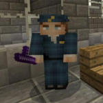 Prison Escape and Evasion maps and mods for MCPE 4 (MOD, Unlimited Money)