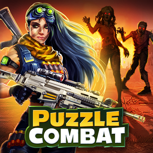 Puzzle Combat: Match-3 RPG 31.0.3 (MOD, Unlimited Money)