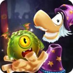 Rayman Adventures  (MOD, Unlimited Money) 3.9.6