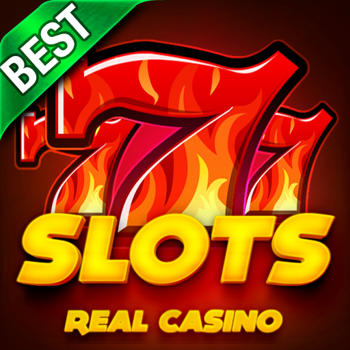 Real Casino  5.0.181  (MOD, Unlimited Money)
