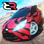 Real Rally: Drift & Rally Race  (MOD, Unlimited Money) 0.4.9