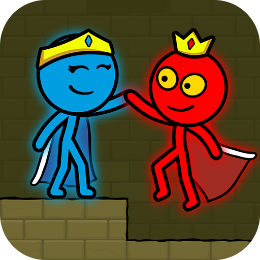 Red and Blue Stickman : Animation Parkour 1.1.8 (MOD, Unlimited Money)