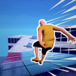 Rooftop Run  (MOD, Unlimited Money) 1.3