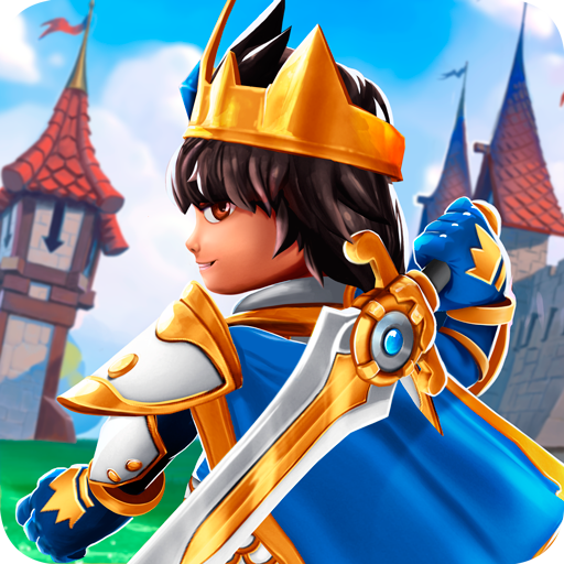 Royal Revolt 2: Tower Defense RTS & Castle Builder 7.0.2 (MOD, Unlimited Money)