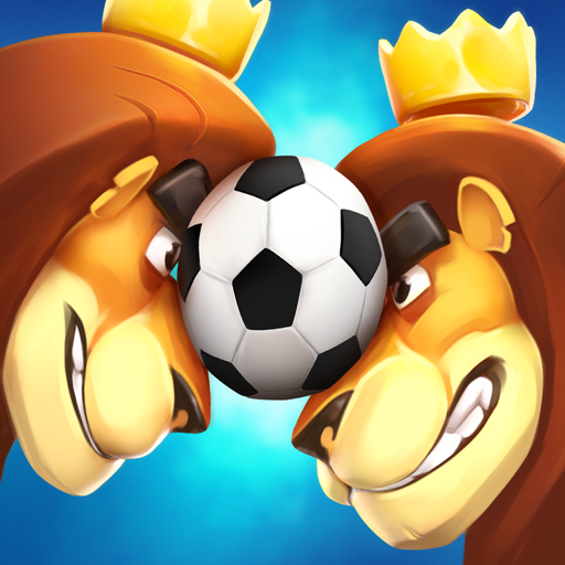 Rumble Stars Football 1.8.0.2 (MOD, Unlimited Money)