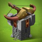 Rush Royale – Tower Defense game PvP  (MOD, Unlimited Money) 4.1.10677