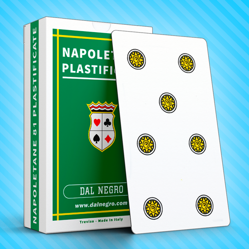 Scopa Dal Negro 2.5.2 (MOD, Unlimited Money)