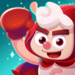 Sheepong : Match-3 Adventure  (MOD, Unlimited Money) 1.2.65
