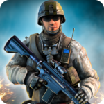 Shooting Games 2021 – Offline Action Games 2020 3.0 (MOD, Unlimited Money)