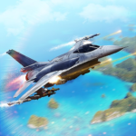 Sky Warriors: Air Clash  (MOD, Unlimited Money) 0.7.1