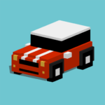 Smashy Road: Wanted  (MOD, Unlimited Money) 1.4.4