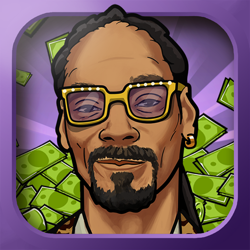Snoop Dogg's Rap Empire 1.22 (MOD, Unlimited Money)