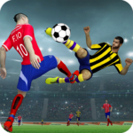 Soccer Games Hero: Play Football Game Tournament 5.8 (MOD, Unlimited Money)