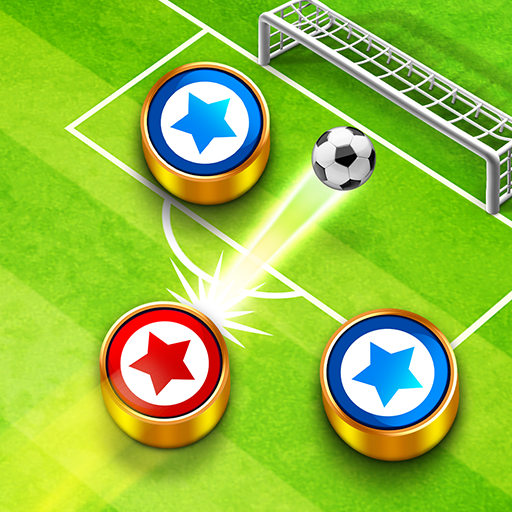 Soccer Stars 5.2.2 (MOD, Unlimited Money)