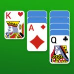 Solitaire – Classic Klondike Card Game  (MOD, Unlimited Money) 1.5.1