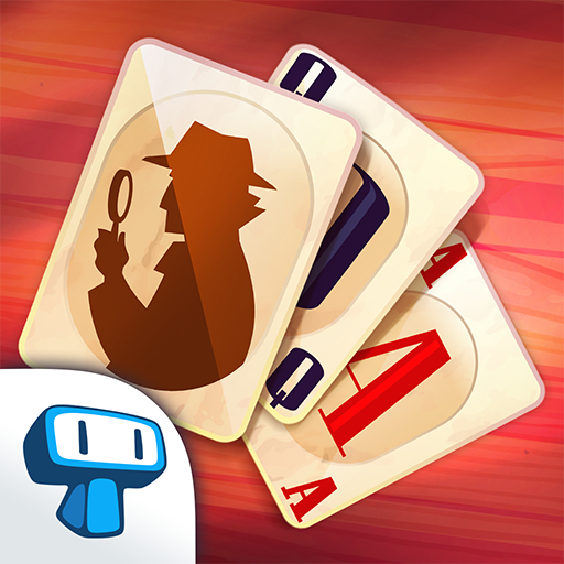 Solitaire Detectives – Crime Solving Card Game 1.3.3 (MOD, Unlimited Money)