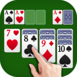 Solitaire – Free Classic Solitaire Card Games  (MOD, Unlimited Money) 1.9.33