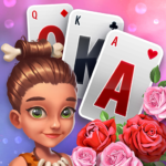 Solitaire Tribes: Fun Card Patience & Travelling 1.0.22 (MOD, Unlimited Money)