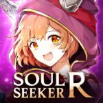 Soul Seeker R with Avabel  (MOD, Unlimited Money) 2.5.1