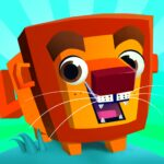 Spin a Zoo – Tap, Click, Idle Animal Rescue Game! 2.0_469 (MOD, Unlimited Money)