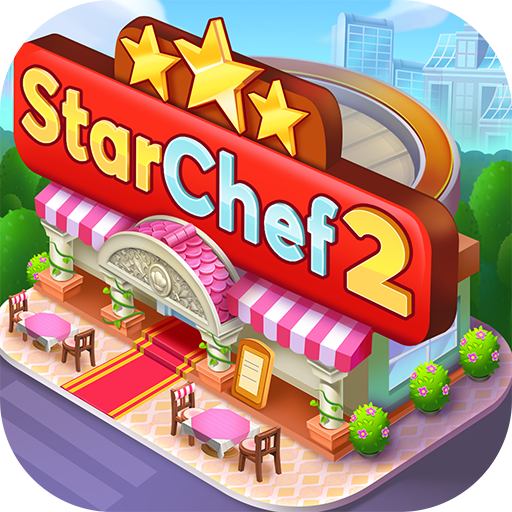 Star Chef™ 2: Cooking Game 1.2.1 (MOD, Unlimited Money)
