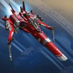 Star Conflict Heroes 3D RPG Online 1.7.17.27436 (MOD, Unlimited Money)