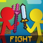 Stickman vs Multicraft: Ragdoll Fight 1.0.5 (MOD, Unlimited Money)