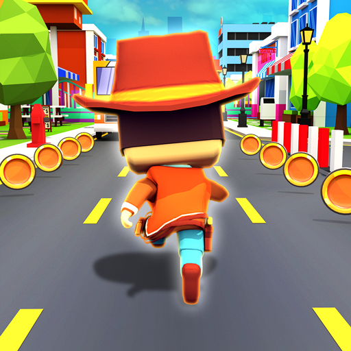 Subway Kiddy Runner: Prince Run 14.5 (MOD, Unlimited Money)