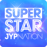 SuperStar JYPNATION  3.1.5 (MOD, Unlimited Money)