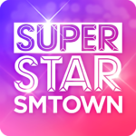 SuperStar SMTOWN  (MOD, Unlimited Money) 3.1.4