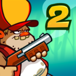 Swamp Attack 2 1.0.12.3 (MOD, Unlimited Money)