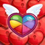 Sweet Hearts – Cute Candy Match 3 Puzzle  (MOD, Unlimited Money) 1.5.0