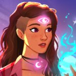 Switchcraft: The Magical Match 3 & Mystery Story 0.47.5 (MOD, Unlimited Money)